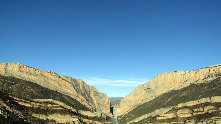 El Montsec de l'Estall