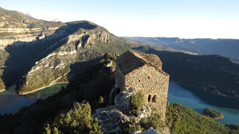 Ermita de Santa Quitèria