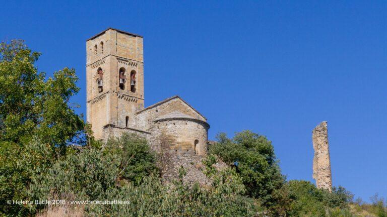Montañana Medieval
