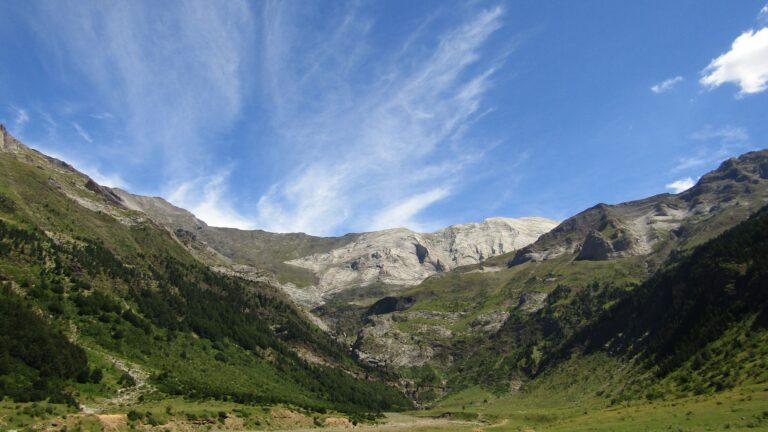 Circular per la Vall de Pineta